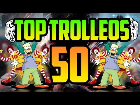 EL CIRCO HA LLEGADO A CALL OF DUTY!! | TOP TROLLEOS Semana #50 | Josemi