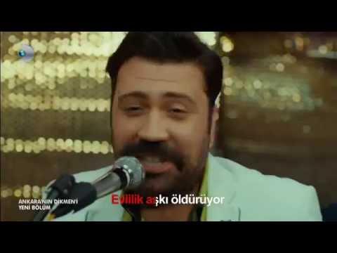 Ankaranın Dikmeni Evlilik Aşkı Öldürüyor