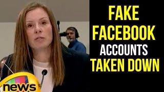 Thousands Of Fake Facebook Accounts Have Been Taken Down , Says Monica Bikert | Mango News - MANGONEWS