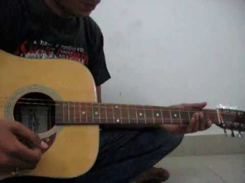 Ilahi   Yeh jawaani hai deewani guitar lesson (Detailed Strumming)