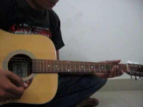 Ilahi   Yeh jawaani hai deewani guitar lesson (Detailed Strumming)