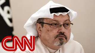 CIA concludes Saudi crown prince ordered Jamal Khashoggi's death, official says - CNN