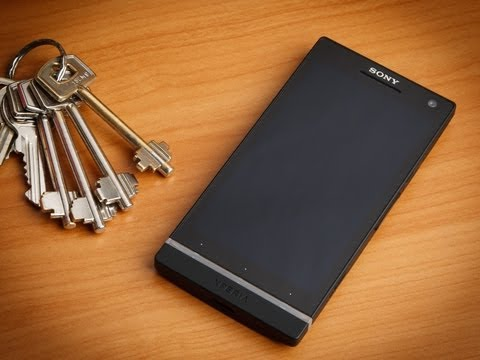 Sony Xperia S Review -g4HLniX86fE
