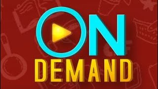OnDemand Comment Your Fav Song Now - MAAMUSIC