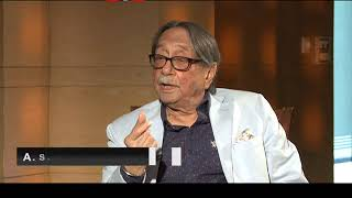 Former Chief, R&AW, India's external intelligence agency, A. S. Dulat on No Holds Barred - NEWSXLIVE