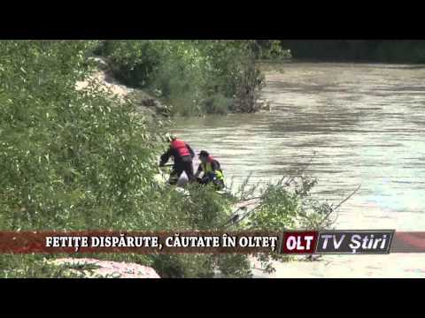 FETITE DISPARUTE CAUTATE IN OLTET 2606