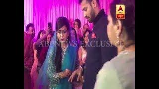 ABP News EXCLUSIVE: When Lalu's son Tej Pratap and Aishwarya exchanged rings - ABPNEWSTV