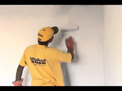 Kỹ thuật sơn tường