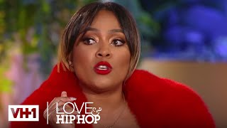 Teairra Marí Calls Akbar a Womanizer | Love & Hip Hop: Hollywood - VH1