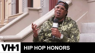 Master P Gives Back w/ Team H.O.P.E. NOLA & GMGB Helps | Hip Hop Honors - VH1
