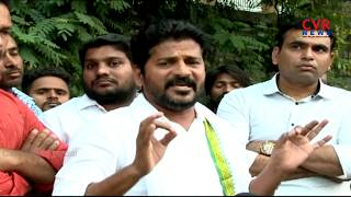 KCR making efforts to postpone poll in Kodangal, alleges Revanth Reddy | CVR News - CVRNEWSOFFICIAL
