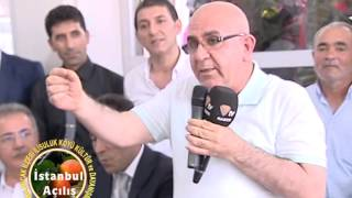İlisuluk Köyü Dernek Açılışı (İstanbul) 1. Bölüm