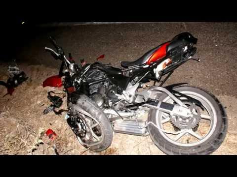 Τροχαία ατυχήματα στην Λευκάδα
