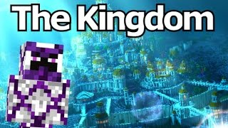 Thumbnail van The KINGDOM - ONDERWATER STAD - PLATOS!! #SPOTLIGHT
