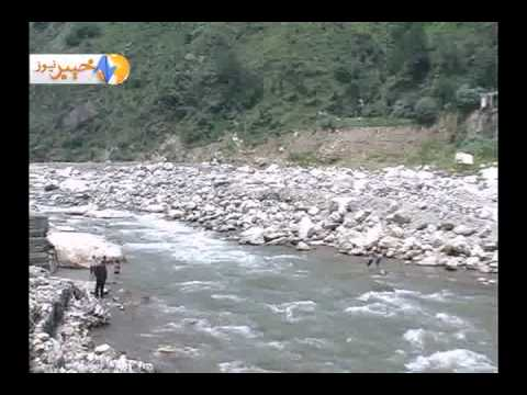 Khan Khowar News PKG By Khalid Khan Shangla august