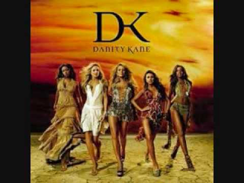 Danity Kane Show Stopper Original Song CDQ lyrics