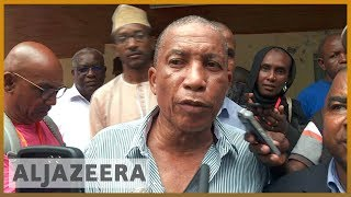 🇰🇲 Comoros election: Opposition members say polls unfair and rigged | Al Jazeera English - ALJAZEERAENGLISH