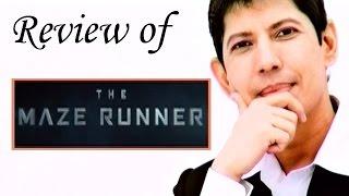 The Maze Runner - Full Movie Review - ZOOMDEKHO