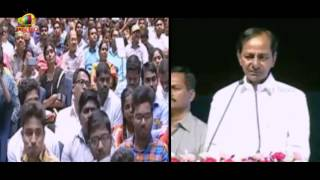 CM KCR Excellent Speech At Rythu Hitha Program In Hitex | Hyderabad | Telangana | Mango News - MANGONEWS