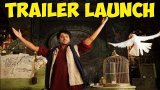 Ayushmann Khurana and Pallavi Sharda launch the trailer of Hawaizaada | Bollywood News