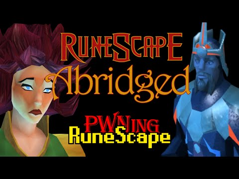 RSA: Quest Parodies | PWNing RuneScape (Vol. 9)