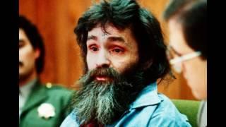 Charles Manson: el asesino mitificado en leyenda