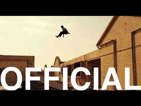 Parkour and FreeRunning - OFFICIAL 2nd Place RedBull Art of Motion 2011 Kuwait - Team Qaruh