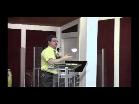 Pastor Ronald Bernier - 06 09 2013 - Developing God's Character - Part II