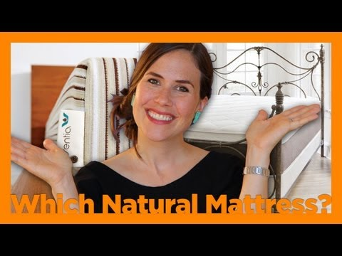 Which Natural Mattress is Right For You?