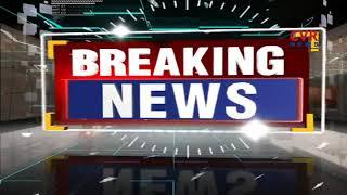 మంత్రి కాల్వ శ్రీనివాసులకు తప్పిన ప్రమాదం|Kalva Srinivasulu has narrow escape in car mishap|CVR NEWS - CVRNEWSOFFICIAL