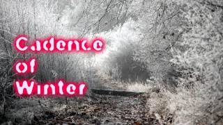 Royalty Free :Cadence of Winter