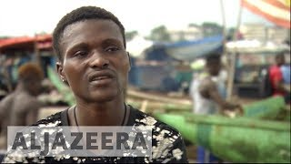 Liberia: Child soldiers struggle to reintegrate into society - ALJAZEERAENGLISH