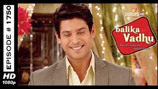 Balika Vadhu : Episode 1743 - 28th November 2014