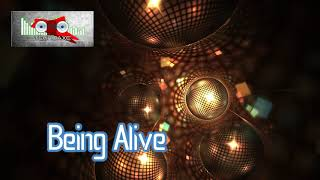 Royalty Free Being Alive:Being Alive