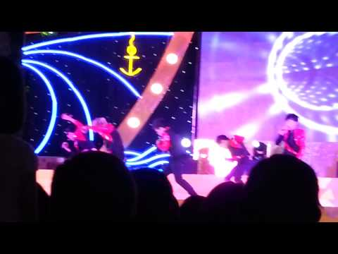 [Full HD] HKTM The Five hát tại TTTDTT Phú Thọ
