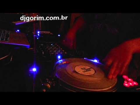 DJ Gorim - Practicing Scratch 2014 (SeratoDJ 1.6)