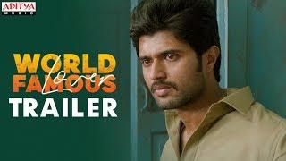 #WorldFamousLover Trailer | Vijay Deverakonda | RaashiKhanna|Catherine|IzabelleLeite|AishwaryaRajesh - ADITYAMUSIC