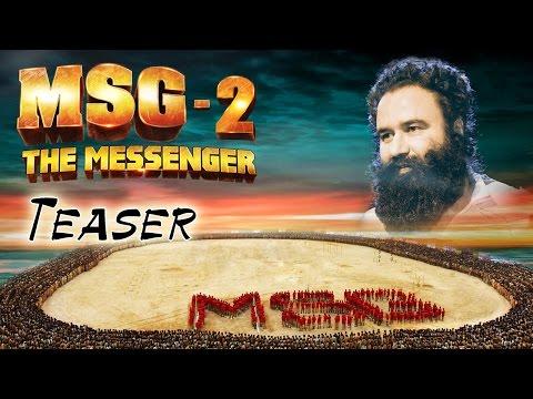 MSG-2 The Messenger - Official Teaser