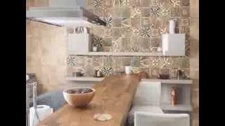 Выбираем керамическую плитку на кухню.