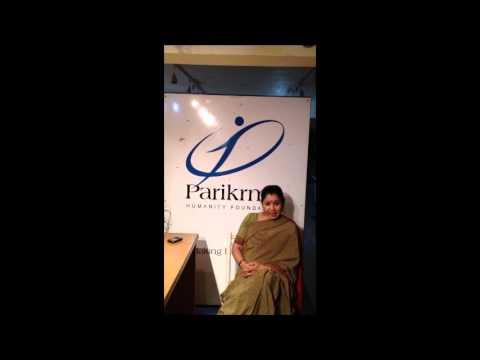 Parikrma Humanity Foundation - Shukla Bose