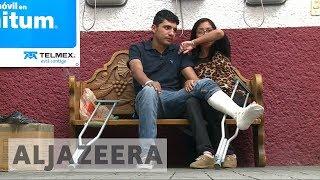 Mexico: As quake search continues, thousands left homeless - ALJAZEERAENGLISH