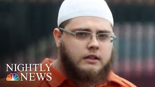 FBI Foils Two Unrelated Terror Plots | NBC Nightly News - NBCNEWS