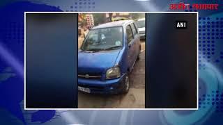video : नई दिल्ली : मिल गई अरविन्द केजरीवाल की कार