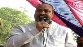 Minister Atchannaidu Inaugurates | Narayanapuram Project and Bridge | CVR News - CVRNEWSOFFICIAL