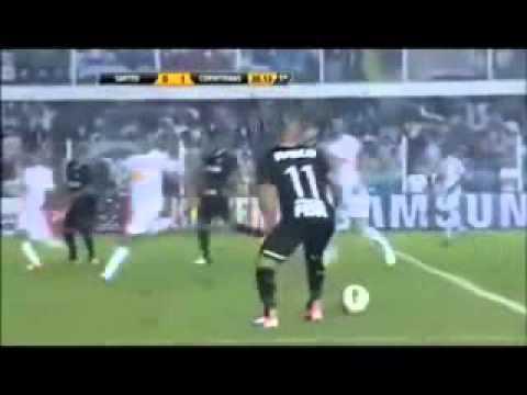 Corinthians x Boca Juniors - Promo - Final Copa Libertadores 2012