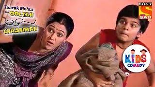 Tapu Helps In Catching Thieves | Tapu Sena Special | Taarak Mehta Ka Ooltah Chashmah - SABTV