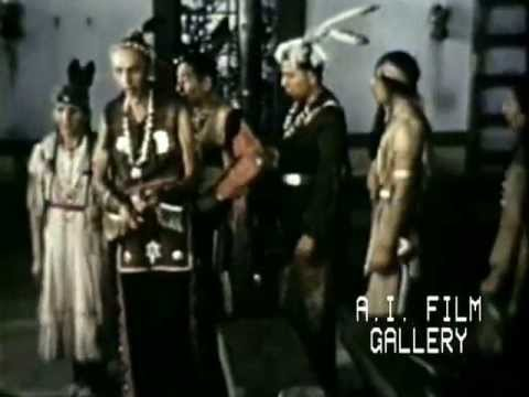 The Longhouse People: Iroquois Indians at mid-century, 1951