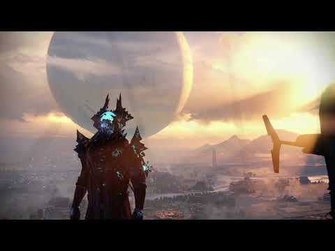 Behind the Light: A Destiny Tribute Video