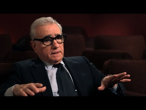 Martin Scorsese On The Birth Of The Modern Movie