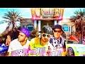 MOJAN YZ , SAMAN PI , HOSEIN EBLIS  CHALIM 2  (OFFICIAL VIDEO) Persian Rap